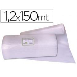 PLASTICO BURBUJA LIDERPAPEL 1.20X150M