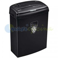 Destructora de Documentos Fellowes H-8Cd