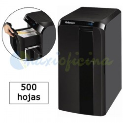 Destructora de Documentos Fellowes AutoMax 500C.