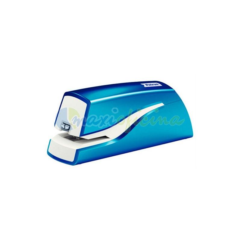 Grapadora el ctrica petrus wow e 310 azul - Grapadora electrica precio ...