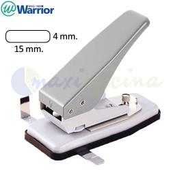 Perforadora Ojal Warrior 4x15mm