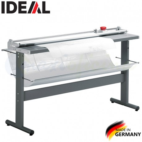 Cizalla de planos Ideal 155 MaxiOficina. Made in Germany