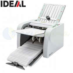 Plegadora de papel y Cartas Ideal 8306. OFERTA -7%