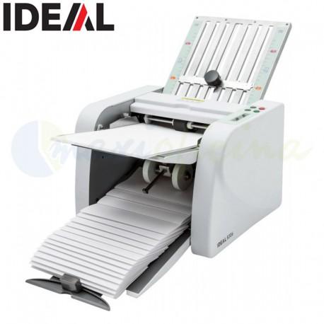 Plegadora de papel y Cartas Ideal 8306. OFERTA -7%