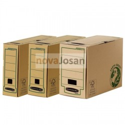 Caja de archivo definitivo folio 150 mm