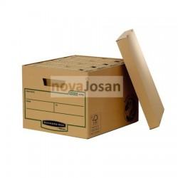 Gran contenedor de archivos