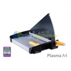 Cizalla de Palanca Fellowes Plasma A4