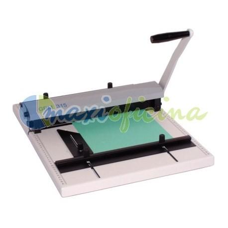 Hendidora microperforadora GPM 315