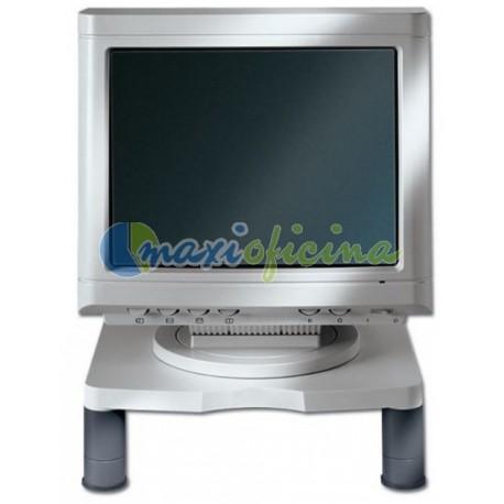Soporte monitor estándar grafito Fellowes
