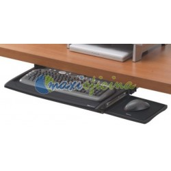 Bandeja teclado Fellowes Deluxe Office Suites