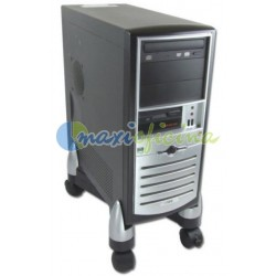 Soporte CPU extensible Fellowes Office Suites