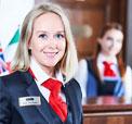 Identificadores para personal de hotel