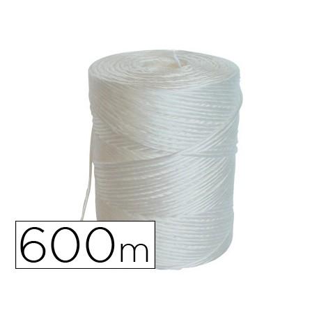 CUERDA RAFIA -ROLLO DE 600 METROS
