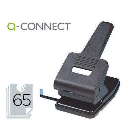 Taladradora de Papel Q-Connect KF01237