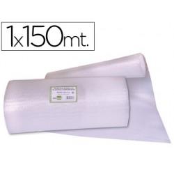 PLASTICO BURBUJA LIDERPAPEL 1X150M
