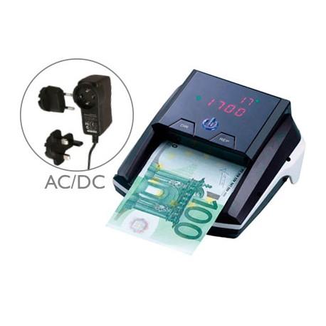 Detector de billetes falsos Q-CONNECT