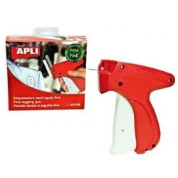 Pistola de navetes APLI Etiquetadora textil estándar