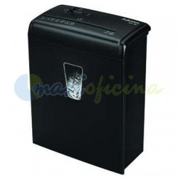 Destructora de papel Fellowes M-3C