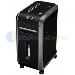 Destructora de papel Fellowes 99Ms