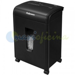 Destructora de papel Fellowes 62Mc