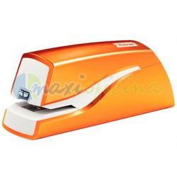 Grapadora Eléctrica Petrus WOW E-310 Naranja