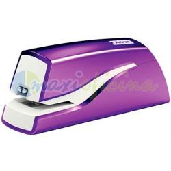 Grapadora Eléctrica Petrus WOW E-310 Violeta
