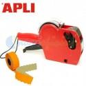 Máquina Etiquetadora precios APLI 1 línea