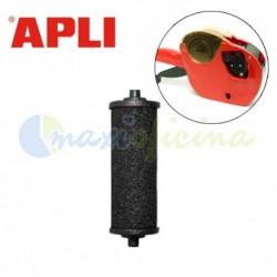 Recambio de tinta Etiquetadora APLI 2 líneas 101419