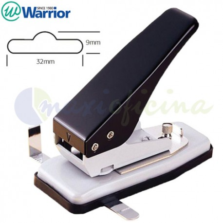 Perforadora Euro Slot Warrior