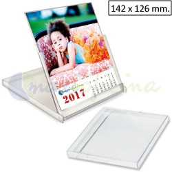 Cajas estándar para Calendario 14 x 12 cm. Pack 100 unidades