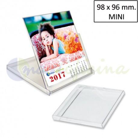 Caja para Calendario Mini