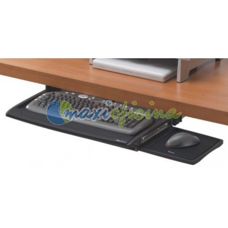Bandeja teclado Fellowes Deluxe Office Suites
