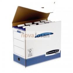 Caja de archivo Plus