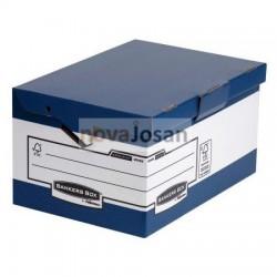 Maxi contenedor de archivo con asas ergonomicas