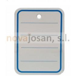 Caja Etiquetas APLI etiquetado textil 39x55mm. 1000 u