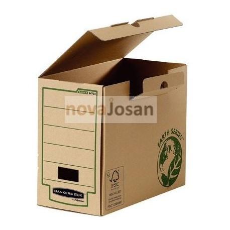 Caja de archivo definitivo A4 150 mm