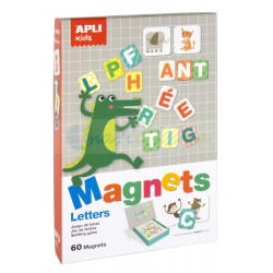 Magnets Letras