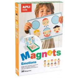 Magnets Emociones