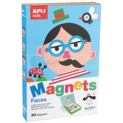 Magnets Caras