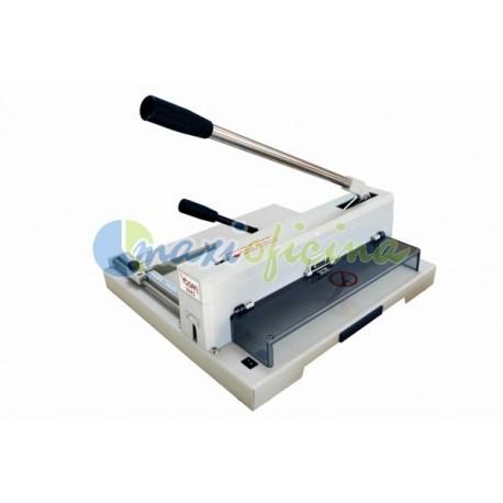 Guillotina de papel Power Paper Trimmer 3943