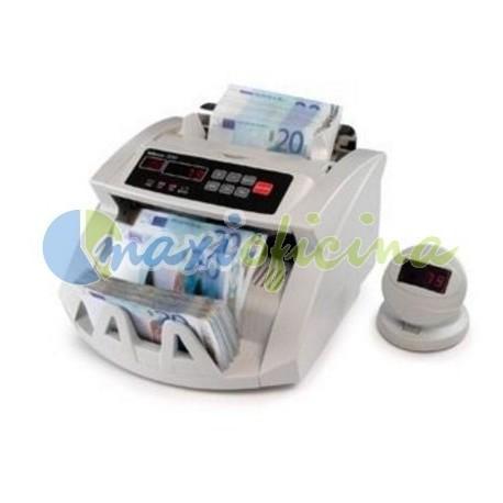 Detector y Contador de billetes falsos Safescan SS2250