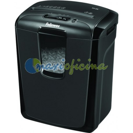 Destructora de Papel Fellowes M-C8