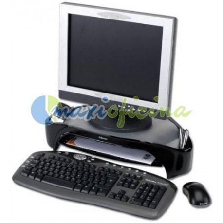 Soporte para monitor Fellowes Plus Smart Suites