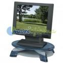 Soporte monitor giratorio TFT/LCD 45º Fellowes