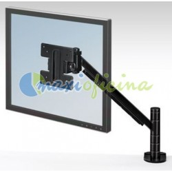 Brazo para pantalla plana Fellowes Smart Suites